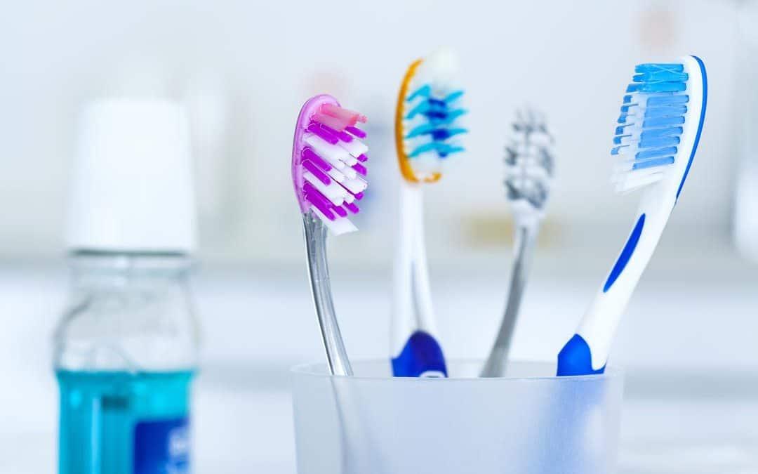 Welche Zahnbürste ist die Beste?  – Welche Zahnbürste soll ich kaufen?