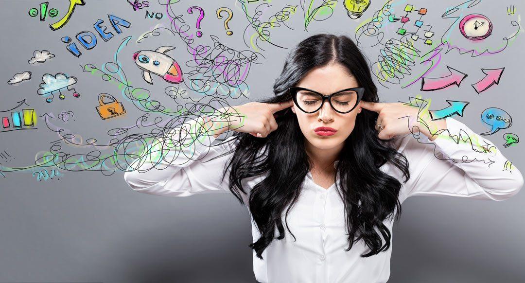 So wirst Du negative Gedanken los und programmierst Dich auf Gesundheit