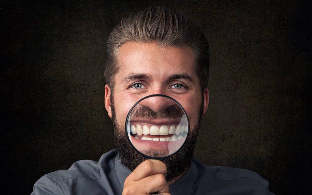 Warum Du Deine Parodontose nicht los wirst und wie Du es doch schaffst