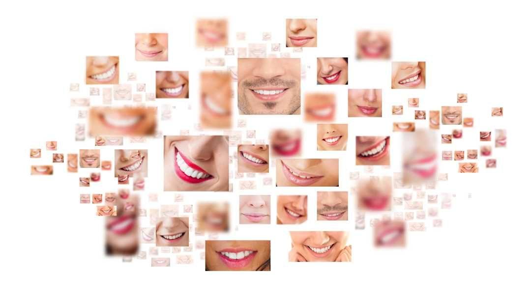 Wie Du Dein schönstes Lächeln bekommst