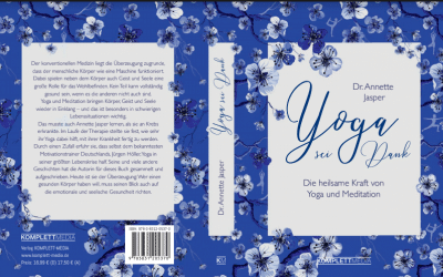 """Was Christian Bischoff und Jürgen Höller mit """"Yoga sei Dank"""" zu tun haben."""