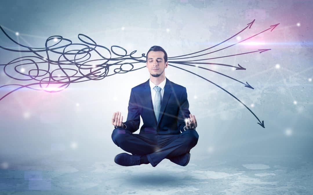 So kannst Du ganz einfach das Meditieren lernen