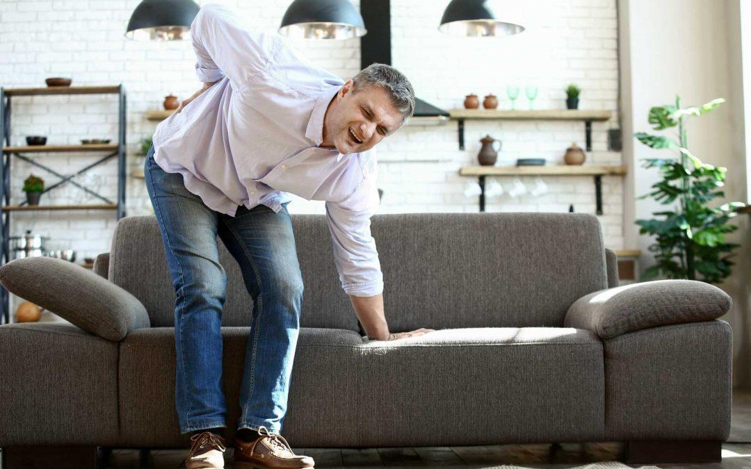 Was hilft dauerhaft bei Rückenschmerzen?