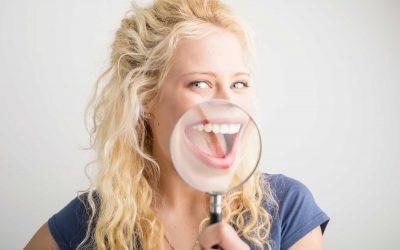 Warum Du Deine Zahnfleischprobleme einfach nicht loswirst.