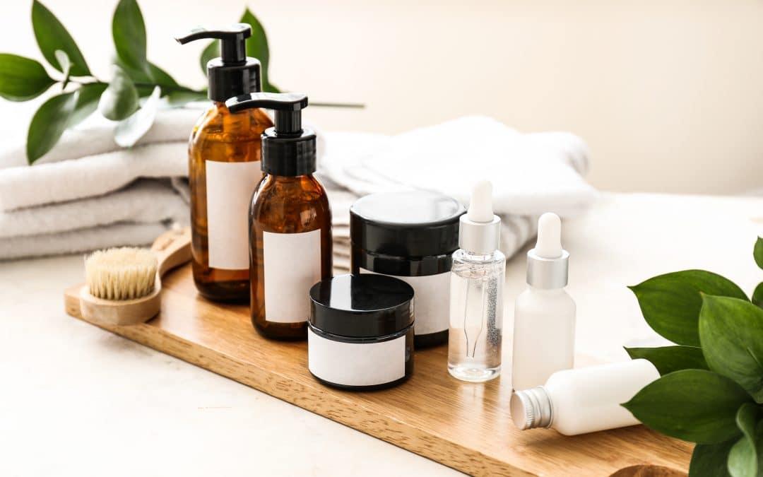 Was haben die Beschriftungen der Labels auf den Kosmetikverpackungen zu bedeuten?