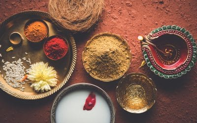 Ayurveda und Nahrungsergänzungsmittel – verträgt sich das?