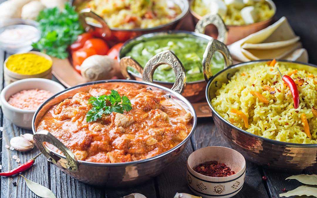 """Was ist eigentlich die """"Ayurvedische Küche""""?"""