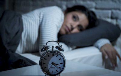 Krankheit entsteht nicht über Nacht