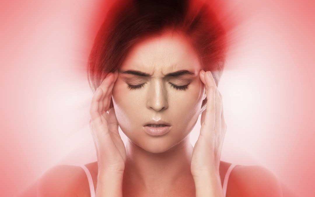 Wie hilft der Ayurveda bei Kopfschmerzen?