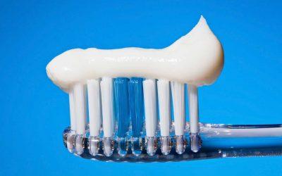 Augen auf beim Zahnpastakauf